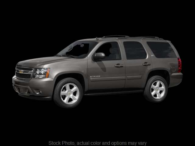 Used 2007  Chevrolet Tahoe 4d SUV 4WD LT at Eagle Motor Group near Wetumpka, AL