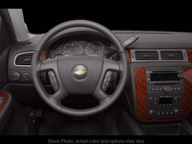Used 2007  Chevrolet Tahoe 4d SUV 4WD LTZ at Good Wheels near Ellwood City, PA