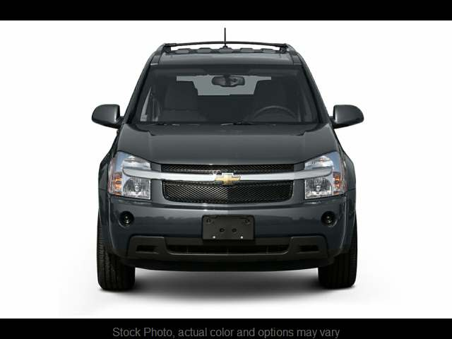 Used 2007  Chevrolet Equinox 4d SUV FWD LS at Action Auto Group near Oxford, MS