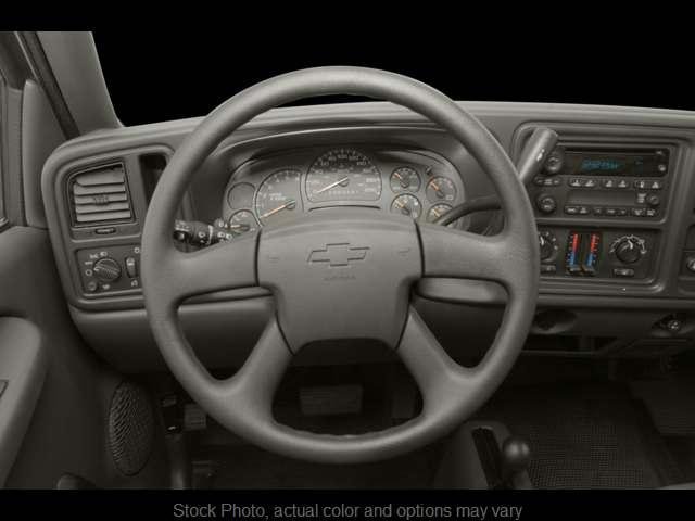 Used 2007  Chevrolet Silverado 2500 Classic 4WD Reg Cab LT1 at Estle Auto Mart near Hamler, OH