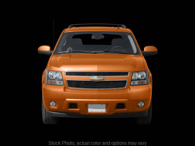 Used 2007  Chevrolet Avalanche 4d SUV 4WD LTZ at Ubersox Used Car Superstore near Monroe, WI