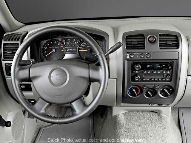 Used 2007  Chevrolet Colorado 2WD Ext Cab LT Z85 at Mahoney's Auto Mall near Potsdam, NY