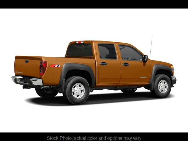 Used 2007  Chevrolet Colorado 2WD Crew Cab LT Z85 at Action Auto Group near Oxford, MS