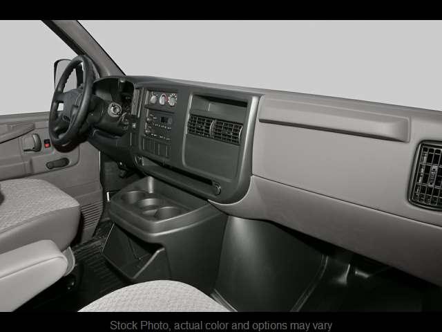 Used 2007  Chevrolet Express Van 1500 Van at Estle Auto Mart near Hamler, OH