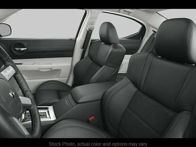 Used 2007  Dodge Charger 4d Sedan SE 3.5L at The Gilstrap Family Dealerships near Easley, SC
