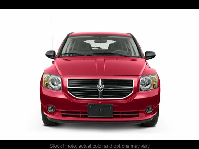 Used 2007  Dodge Caliber 4d Wagon SXT 2.0L at Action Auto Group near Oxford, MS