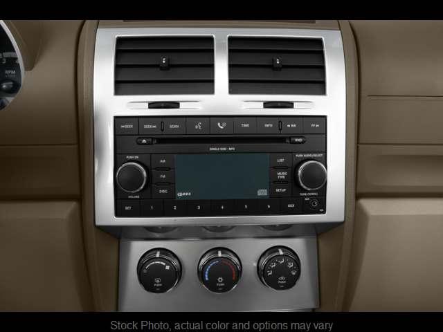 Used 2007  Dodge Nitro 4d SUV 4WD SLT at Express Auto near Kalamazoo, MI
