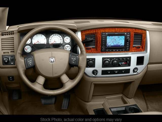 Used 2007  Dodge Ram 2500 2WD Reg Cab SLT at Oxendale Auto Center near Prescott Valley, AZ