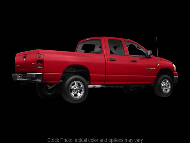 Used 2007  Dodge Ram 2500 4WD Quad Cab SLT at Mahoney's Auto Mall near Potsdam, NY