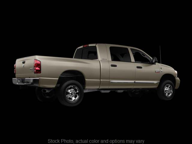 Used 2007  Dodge Ram 3500 4WD Mega Cab SLT DRW at Ubersox Used Car Superstore near Monroe, WI