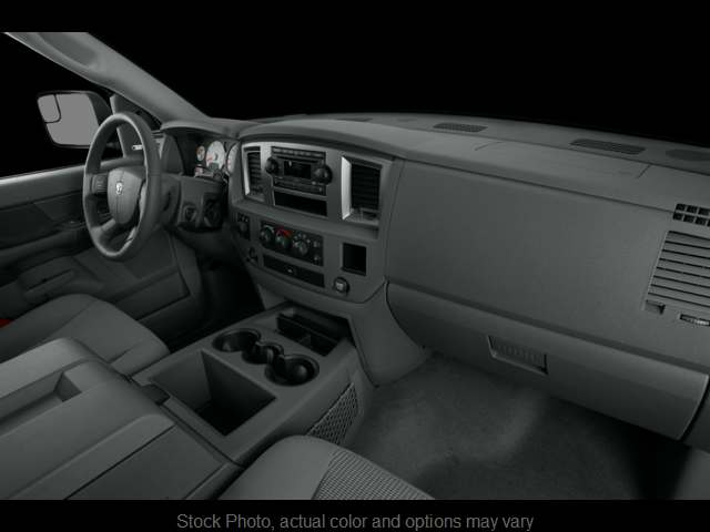 Used 2007  Dodge Ram 3500 4WD Quad Cab SLT DRW Diesel at Premier Car & Truck near St. George, UT