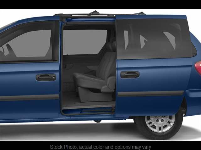 Used 2007  Dodge Caravan 4d Wagon SXT at Shook Auto Sales near New Philadelphia, OH