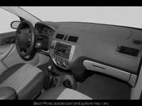 Used 2007  Ford Focus 4d Sedan ZX4 ST at R & R Sales, Inc. near Chico, CA