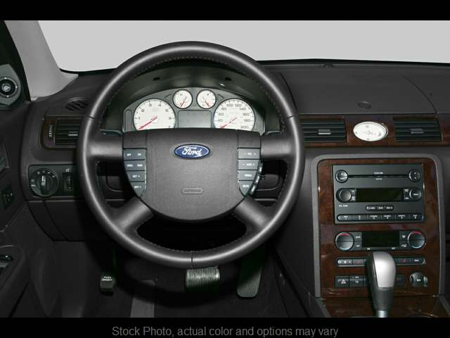 Used 2007  Ford Five Hundred 4d Sedan SEL at Tacoma Car Credit near Tacoma, WA