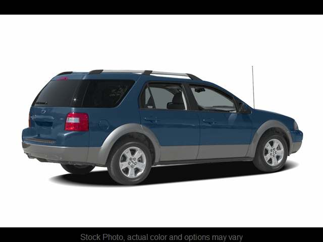 Used 2007  Ford Freestyle 4d SUV 2WD SEL at Estle Auto Mart near Hamler, OH
