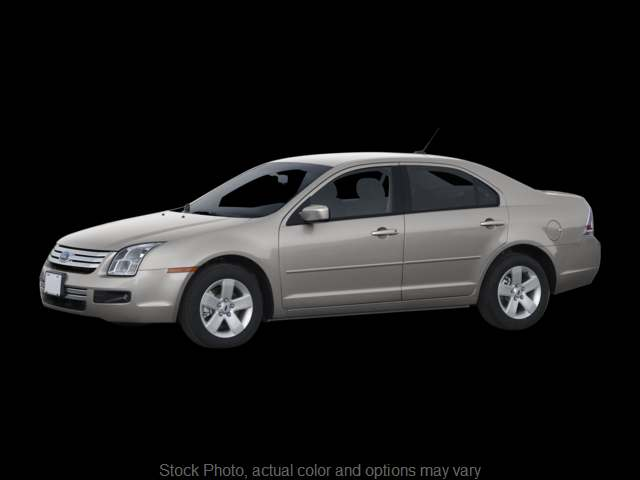 Used 2007  Ford Fusion 4d Sedan S at Family Auto and Truck Center near Grand Junction, CO