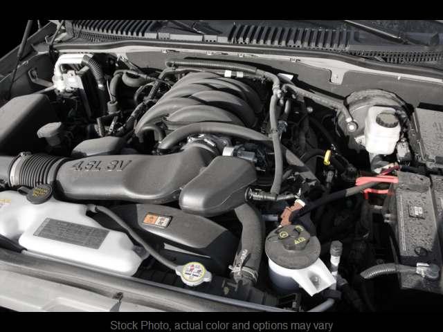 Used 2007  Ford Explorer 4d SUV 4WD Eddie Bauer V6 at Bobb Suzuki near Columbus, OH