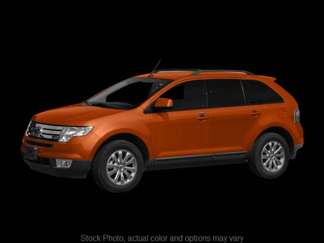 2007 Ford Edge 4d SUV AWD SEL Plus at Mike Burkart Ford near Plymouth, WI