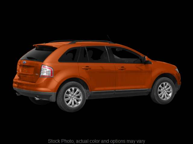 Used 2007  Ford Edge 4d SUV FWD SEL at City Wide Auto Credit near Toledo, OH