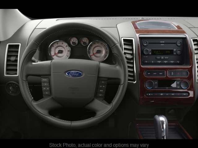 Used 2007  Ford Edge 4d SUV AWD SEL at Good Wheels near Ellwood City, PA
