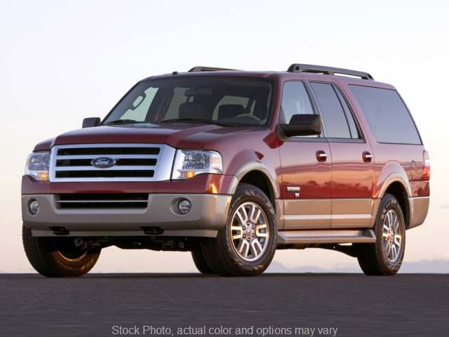 Used 2007 Ford Expedition EL 4d SUV 4WD Limited at Auto Pro Superstore near Fort Wayne, IN