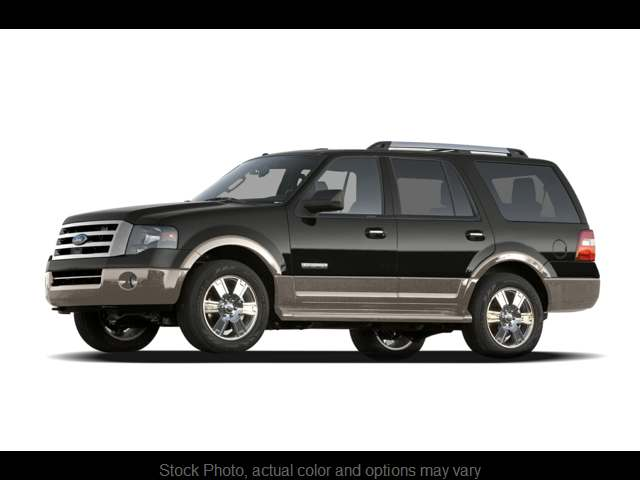 Used 2007  Ford Expedition 4d SUV 4WD Eddie Bauer at Good Wheels near Ellwood City, PA