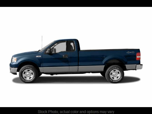 Used 2007  Ford F150 4WD Reg Cab FX4 Flareside at Bill Fitts Auto Sales near Little Rock, AR