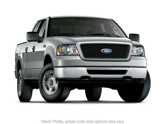 Used 2007 Ford F150 4WD Supercrew FX4 6 1/2 at Dutro Ford Lincoln Nissan near Zanesville, OH