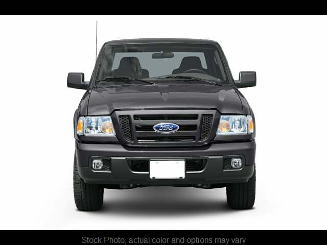 Used 2007  Ford Ranger 2WD Supercab Sport 2d at Good Wheels near Ellwood City, PA