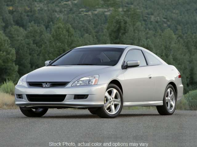 2007 Honda Accord Coupe 2d LX Auto at The Gilstrap Family Dealerships near Easley, SC