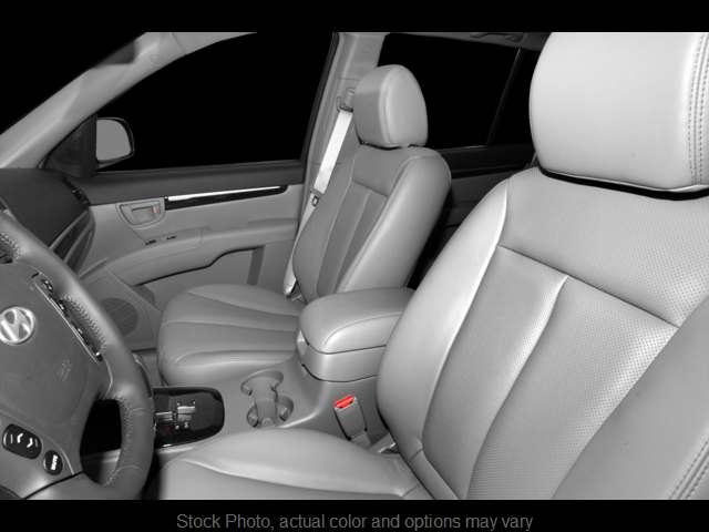 Used 2007  Hyundai Santa Fe 4d SUV AWD GLS Auto at Good Wheels near Ellwood City, PA