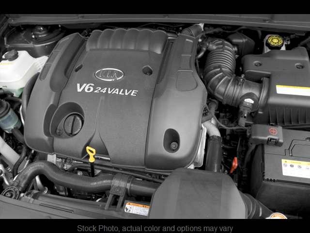 Used 2007  Kia Rondo 4d Wagon EX at Action Auto Group near Oxford, MS