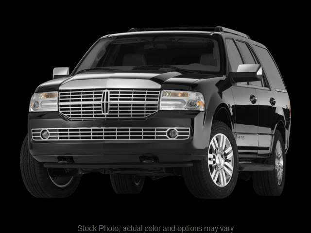 Used 2007  Lincoln Navigator 4d SUV 4WD Luxury at Good Wheels near Ellwood City, PA