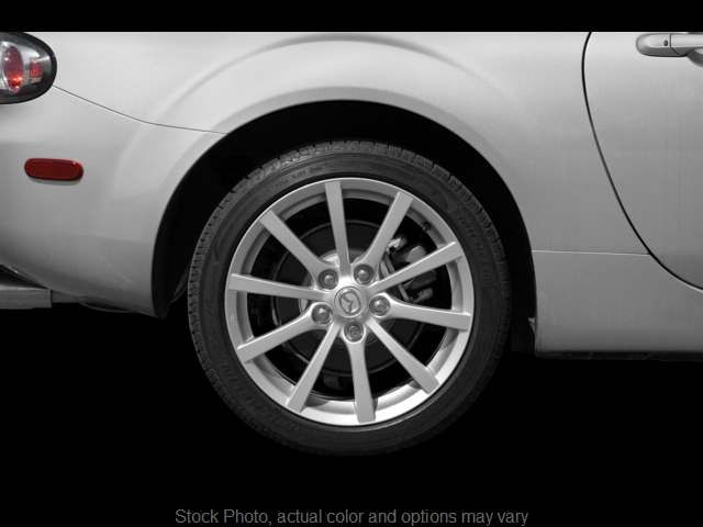 Used 2007  Mazda MX-5 Miata 2d Convertible Touring Auto at The Gilstrap Family Dealerships near Easley, SC
