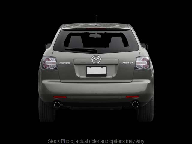 Used 2007  Mazda CX-7 4d SUV AWD Sport at Action Auto Group near Oxford, MS