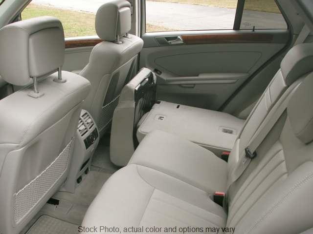 Used 2007  Mercedes-Benz M-Class 4d SUV ML350 at My Car Auto Sales near Lakewood, NJ