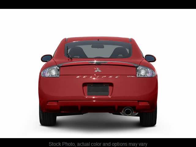 2006 Mitsubishi Eclipse 2d Coupe GT Auto - Edd Kirby's Adventure
