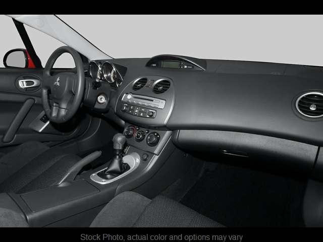 Used 2006  Mitsubishi Eclipse 2d Coupe GT Auto at Camacho Mitsubishi near Palmdale, CA