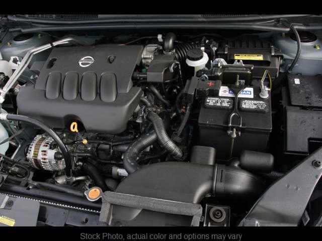Used 2007  Nissan Sentra 4d Sedan SE-R Spec V at Naples Auto Sales near Vernal, UT