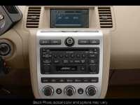 Used 2007  Nissan Murano 4d SUV AWD SL at Frank Leta Automotive Outlet near Bridgeton, MO