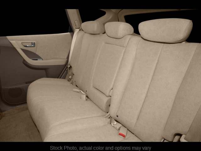 Used 2007  Nissan Murano 4d SUV AWD SE at MSA Sales II, Inc. near Salem, IL