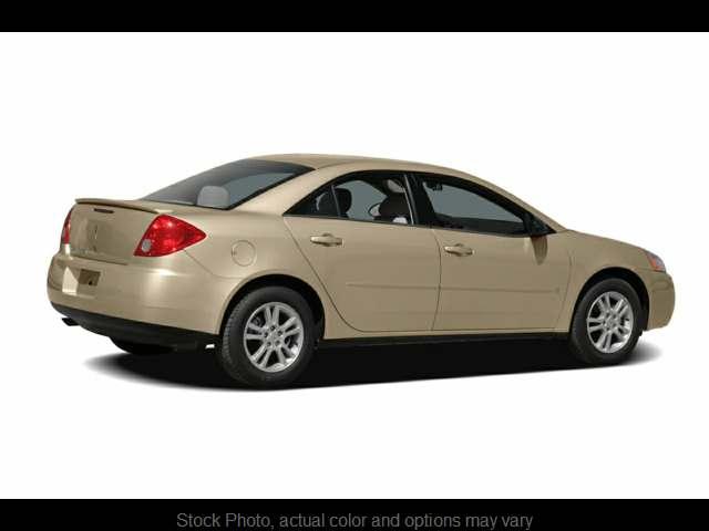 Used 2007  Pontiac G6 4d Sedan at You Sell Auto near Lakewood, CO