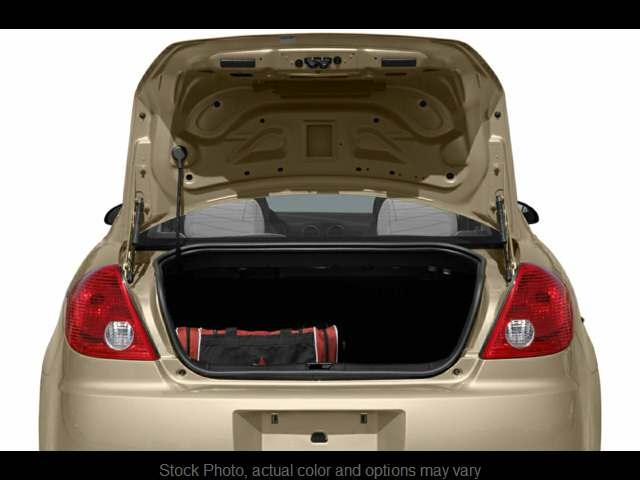 Used 2007  Pontiac G6 4d Sedan V6 at Action Auto Group near Oxford, MS