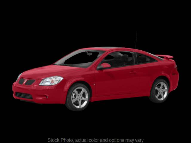Used 2007 Pontiac G5 2d Coupe at Ubersox Used Car Superstore near Monroe, Wisconsin