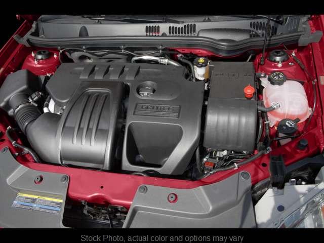 Used 2007  Pontiac G5 2d Coupe at Good Wheels near Ellwood City, PA