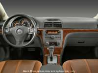 Used 2007  Saturn Aura 4d Sedan XE at Camacho Mitsubishi near Palmdale, CA