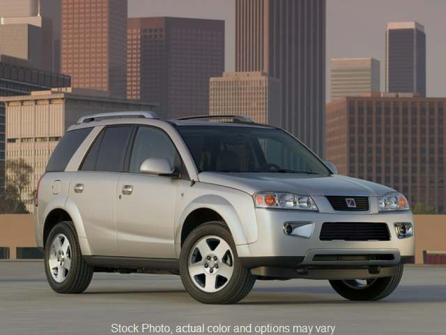 Used 2007  Saturn Vue 4d SUV AWD (V6) at Good Wheels near Ellwood City, PA