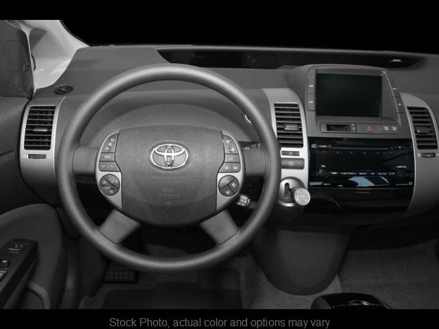 Used 2007  Toyota Prius 5d Hatchback at Good Wheels near Ellwood City, PA