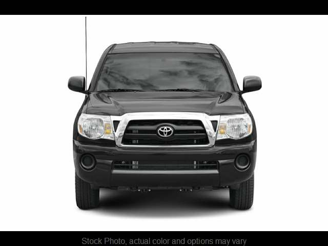Used 2007  Toyota Tacoma 4WD Access Cab V6 Auto at City Wide Auto Credit near Toledo, OH