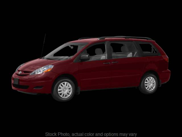 Used 2007  Toyota Sienna 4d Wagon LE 7-Passenger at Al West Nissan near Rolla, MO
